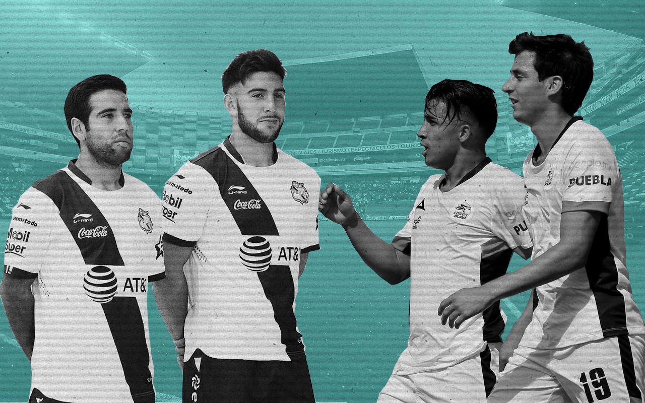 Puebla Liga MX Lobos BUAP Asistencia Afición Estado