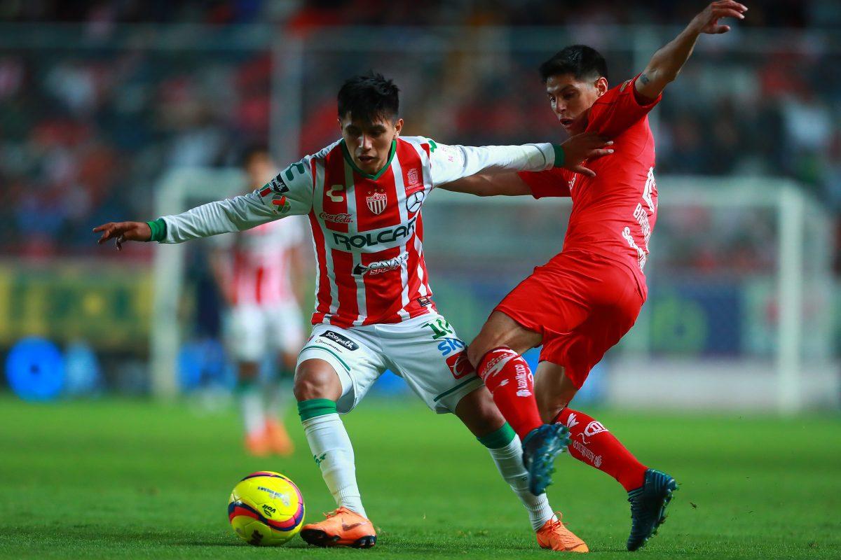 Toluca vs Necaxa, Jornada 10, Hora, Juega, Liga MX, Apertura 2018