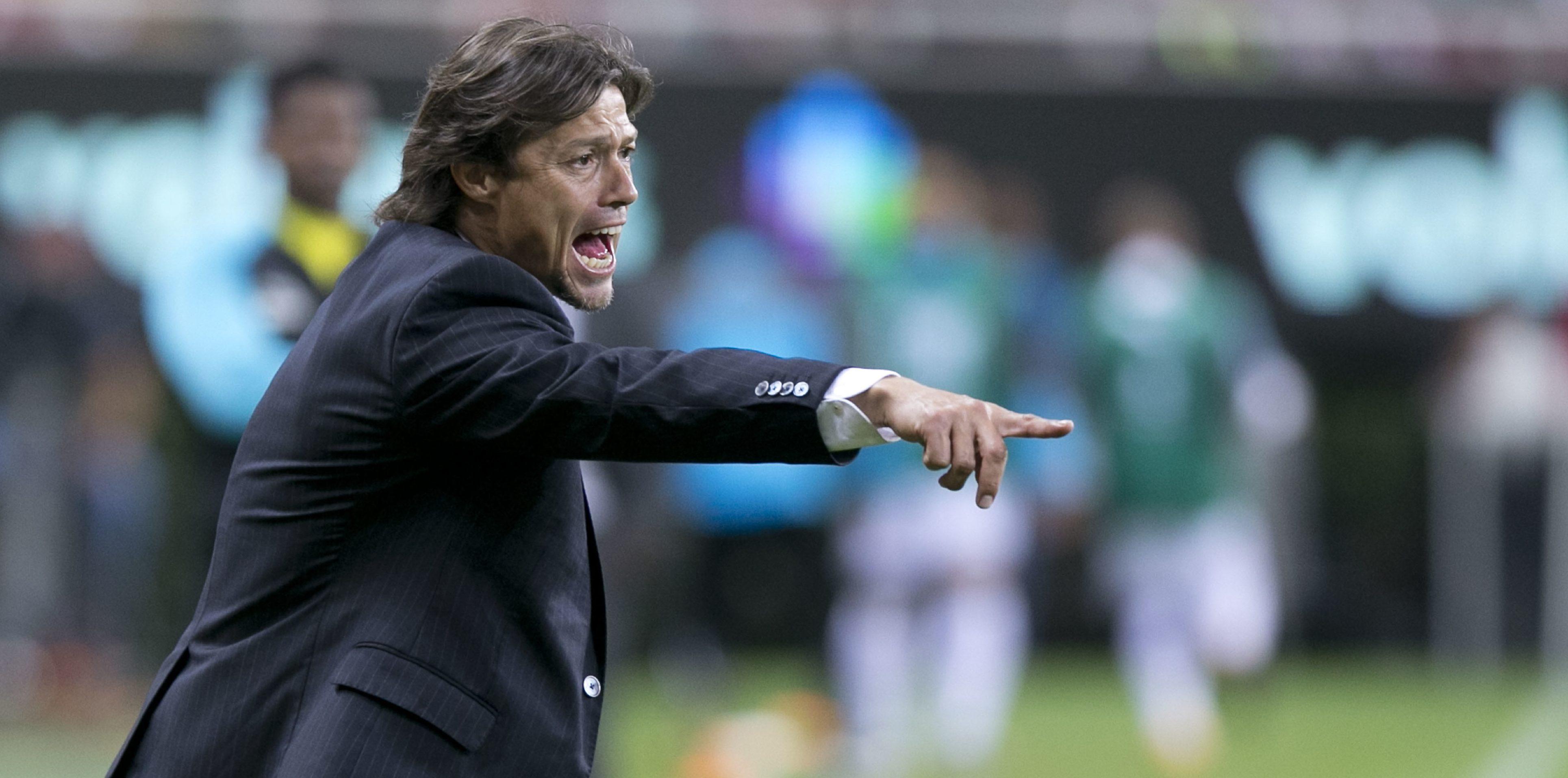 Matías Almeyda, Atlético Nacional, Equipo Colombiano, Entrenador
