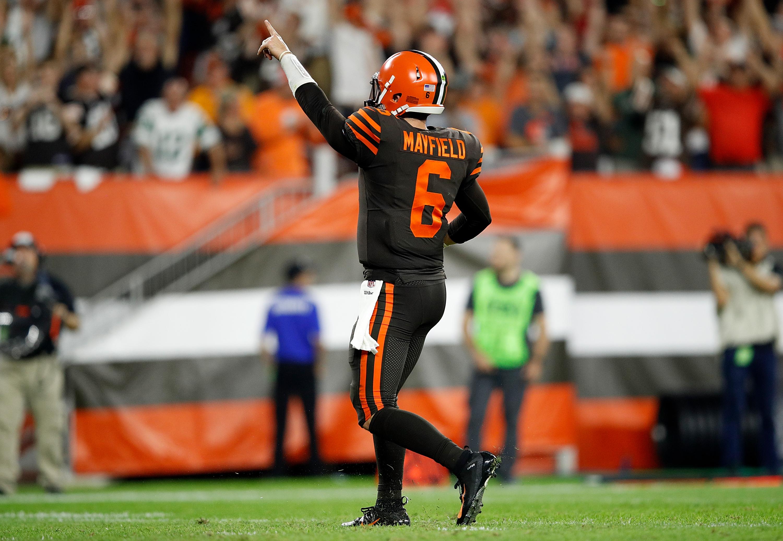 NFL, Semana 3, Resultados, Marcadores