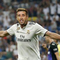 Real Madrid, Héctor Herrera, Lopetegui, Reunión, Fichaje, España