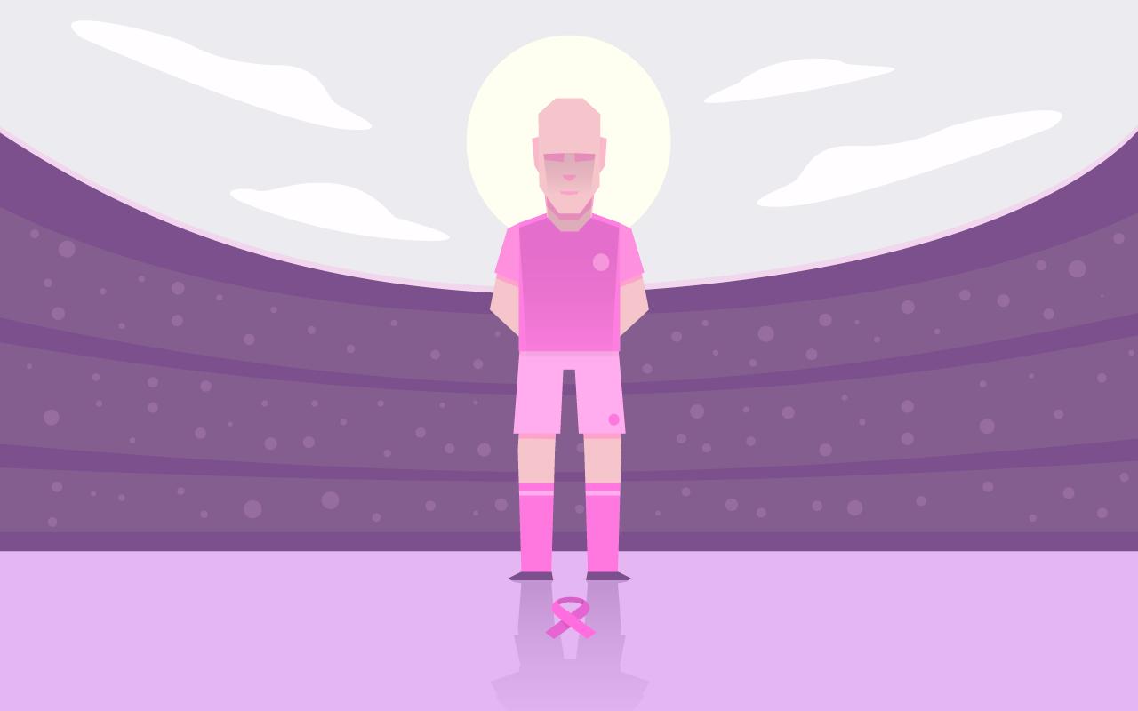 Paola Espinosa Cancer de Mama Dia Mundial Deteccion Cancer de Mama