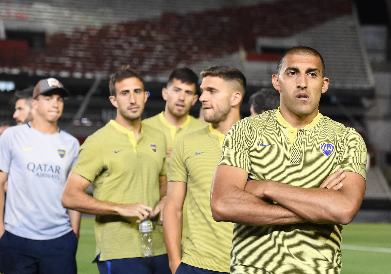 Boca Juniors Suspender Final Copa Libertadores Los Pleyers