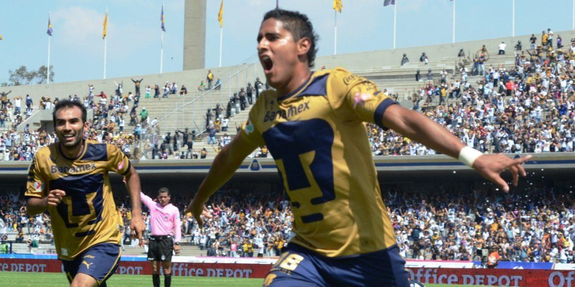 David Izazola Pumas India Mexicano Los Pleyers