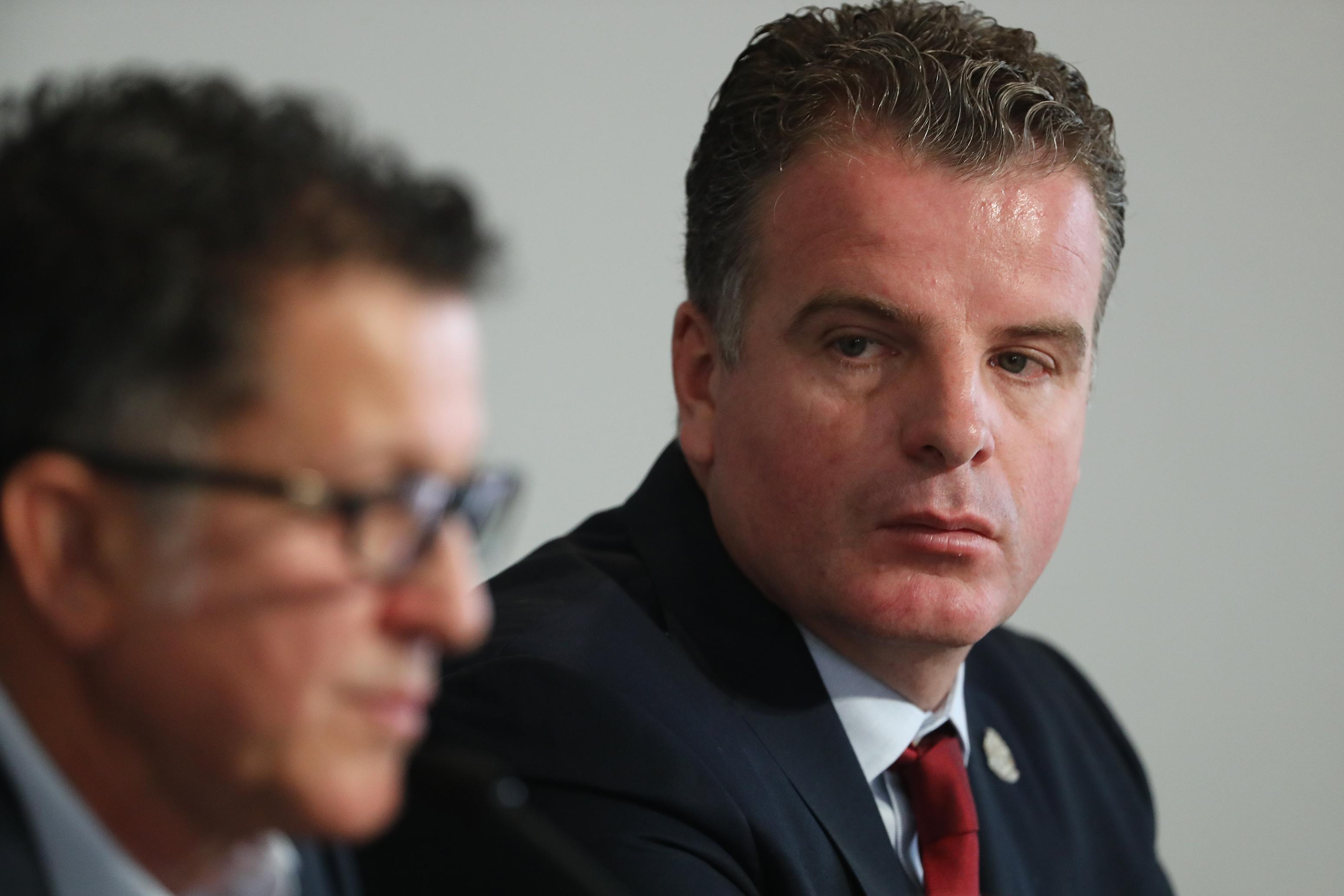 Director Selecciones Nacionales Cambia México MLS