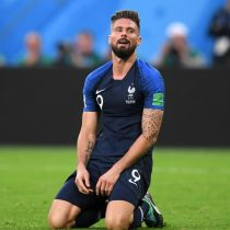 Olivier Giroud, Homosexual, Futbol, Imposible, Tolerancia