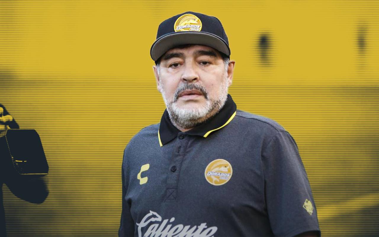 Boca Juniors, Maradona, Dorados, Entrenador, Argentina