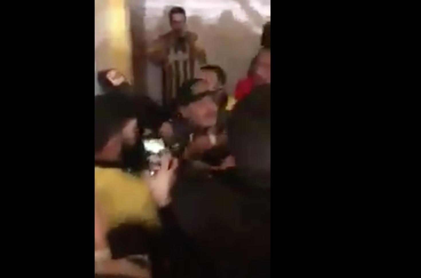 Hija Funcionario San Luis Incitó Maradona