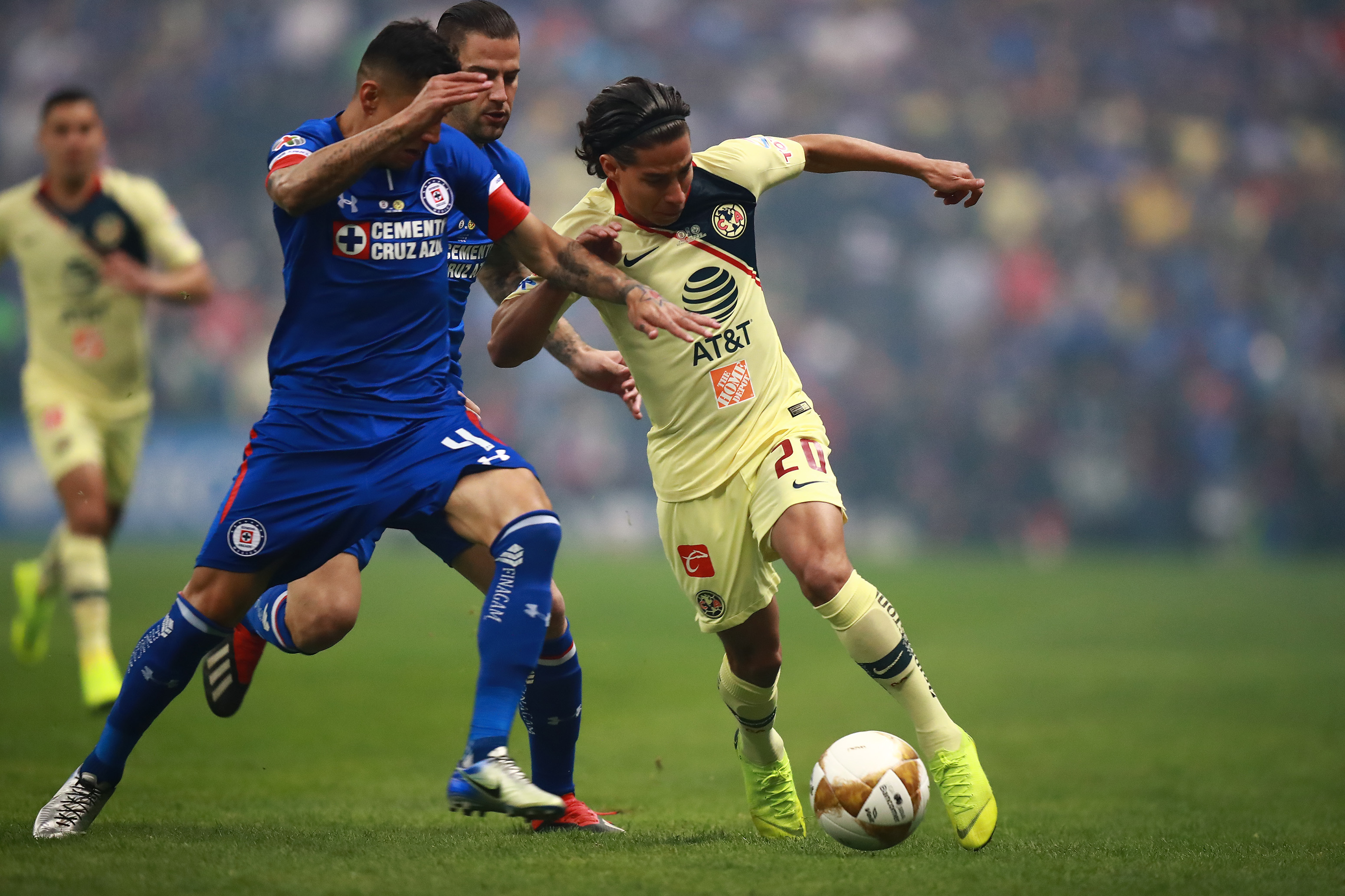 Clausura 2019, Liga MX, Calendario, Partidos Los Pleyers