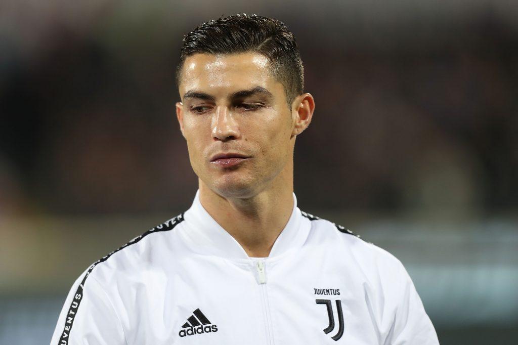 Cristiano Ronaldo Hermana Balón De oro Enojo Los Pleyers