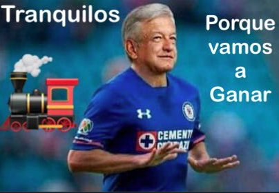 Cruz Azul Memes Monterrey Semifinal Los Pleyers
