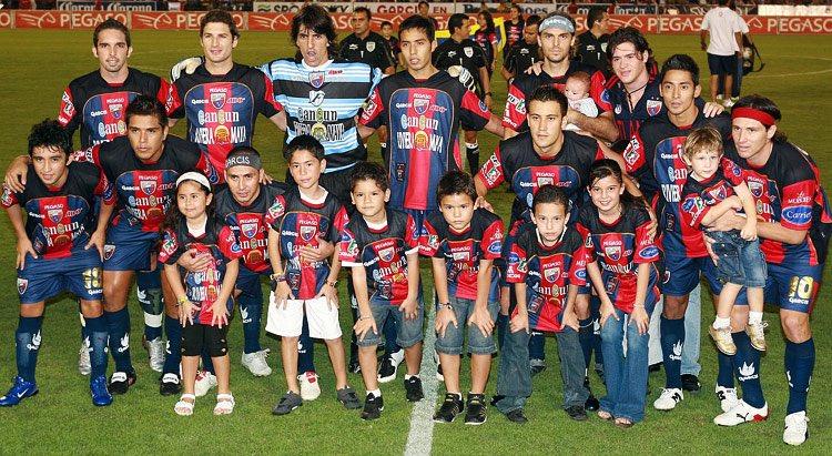 Quiénes Jugaron Atlante Campeón 2007 Futbolistas