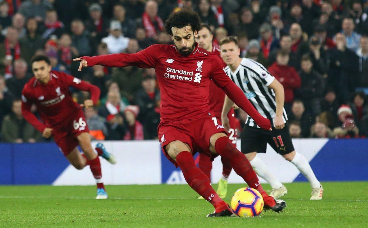 Mohamed Salah, Liverpool, Fichar, Israelí, Racismo