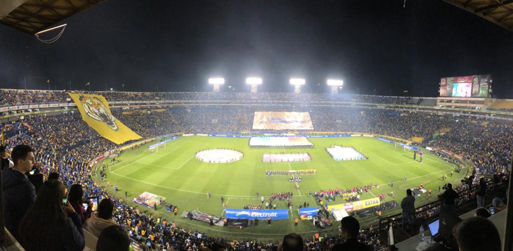 Liga MX Femenil, Entradas, Estadio, Afición Los Pleyers