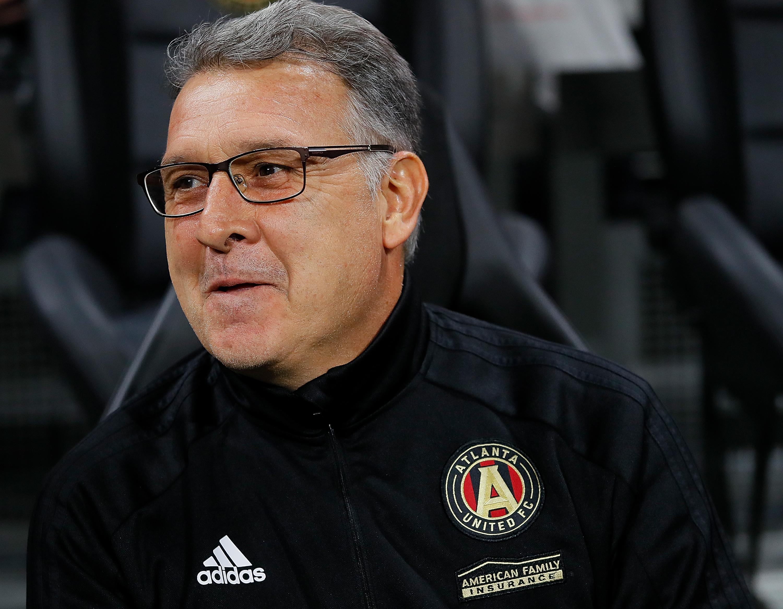Selección Mexicana, Gerardo Martino, Fecha, Debut Los Pleyers