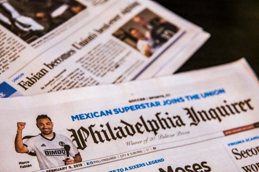 Marco Fabián Superestrella MLS Mexicano Philadelphia