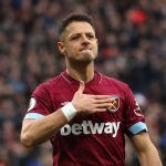 16/03/2019. Video del gol del Chicharito con el West Ham