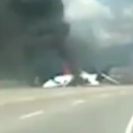 15/08/2019. Dale Earnhardt y su familia acaban de vivir un momento terrible después de que su avión sufriera un accidente. Aquí el video.