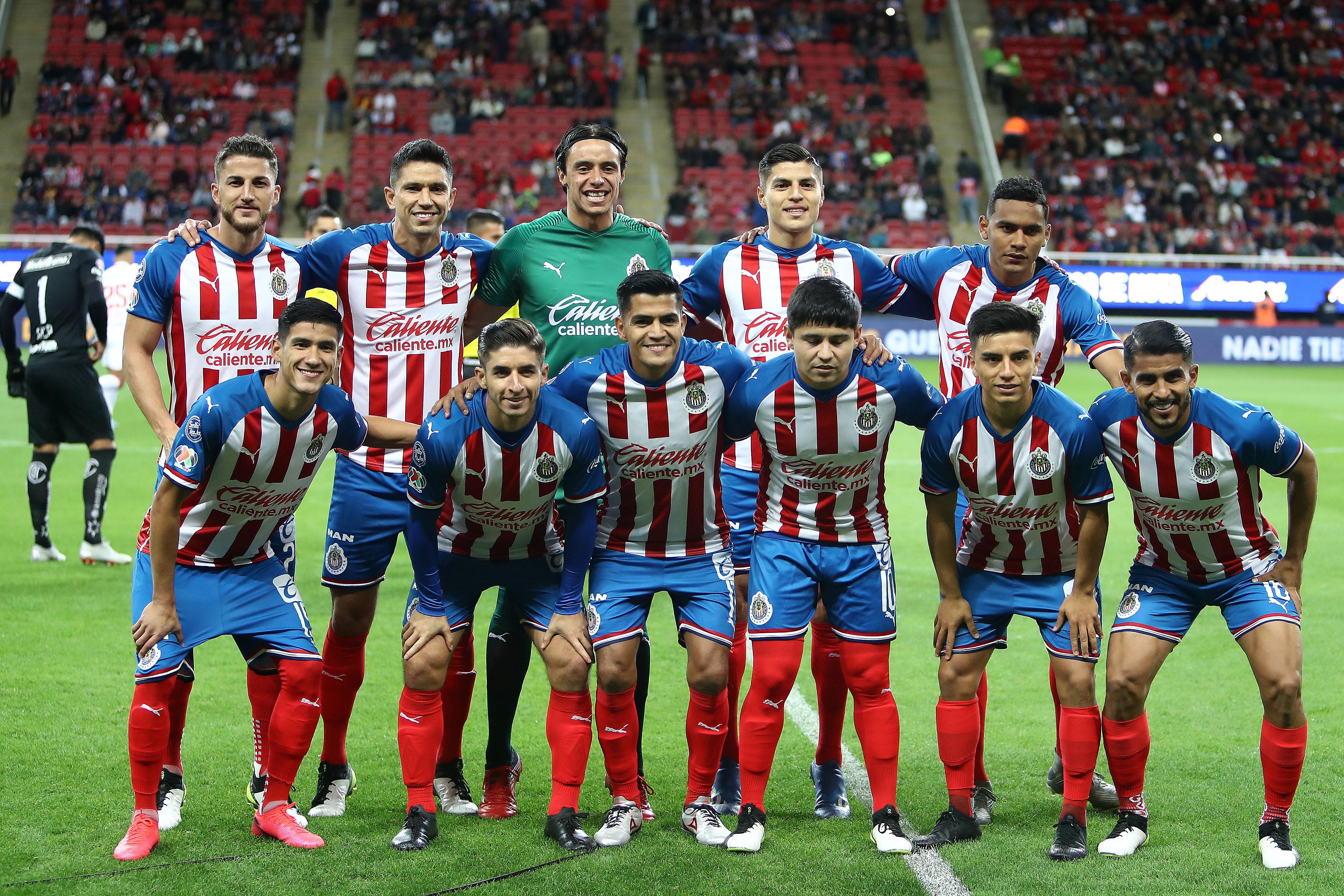 Ayudaron a Chivas con la 'eliminación' del Ascenso? - Los Pleyers