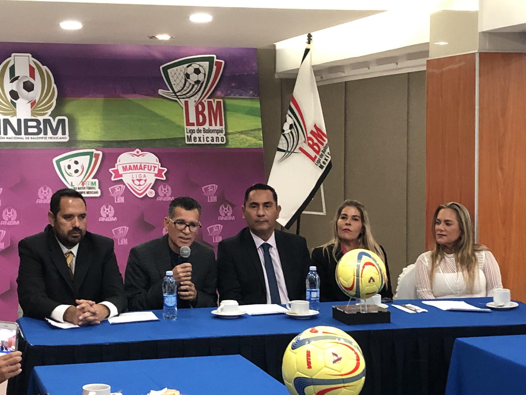 LBM fija tope salarial de hasta 150 mil pesos mensuales para jugadores que hayan defendido la playera de la Selección Mexicana