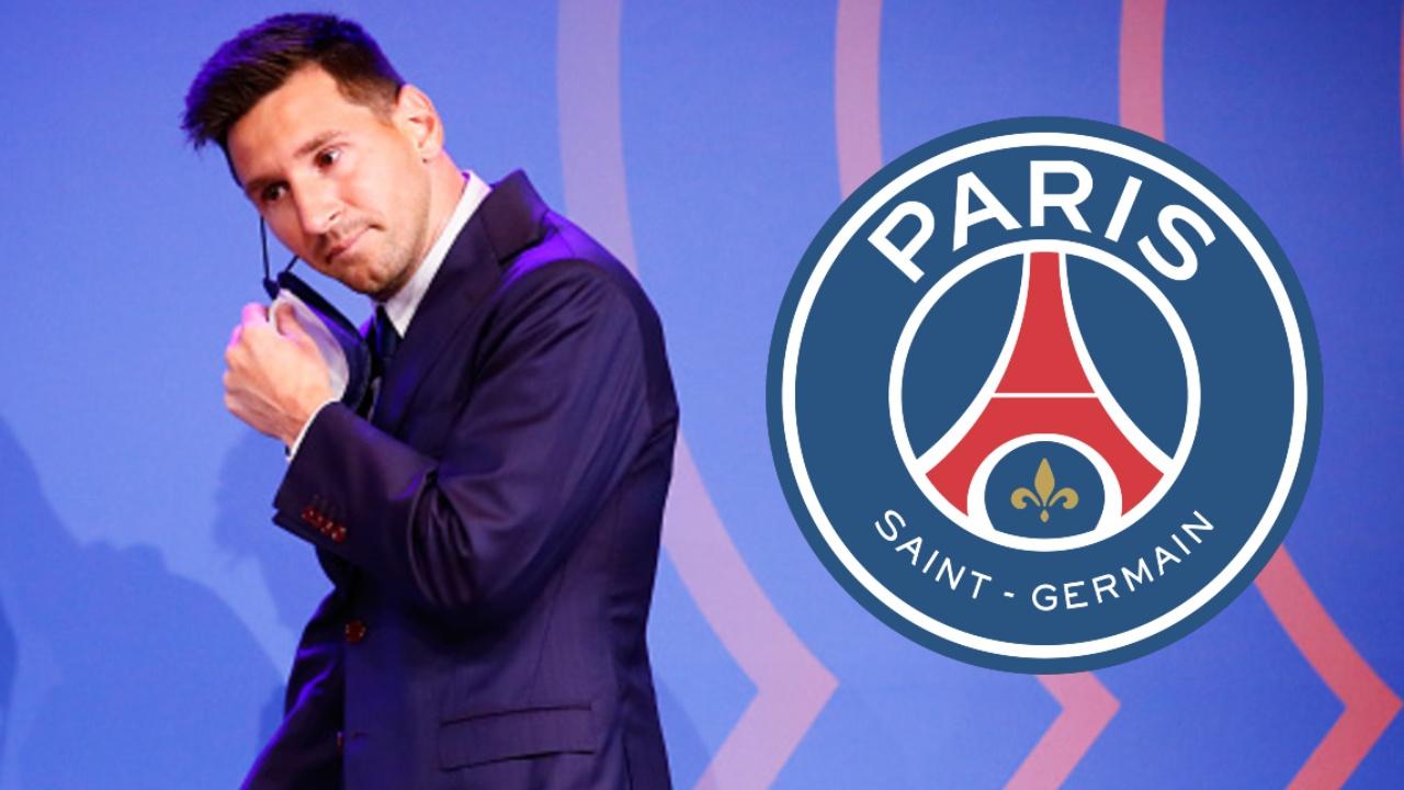 PSG revela fecha y hora para la presentación oficial de ...